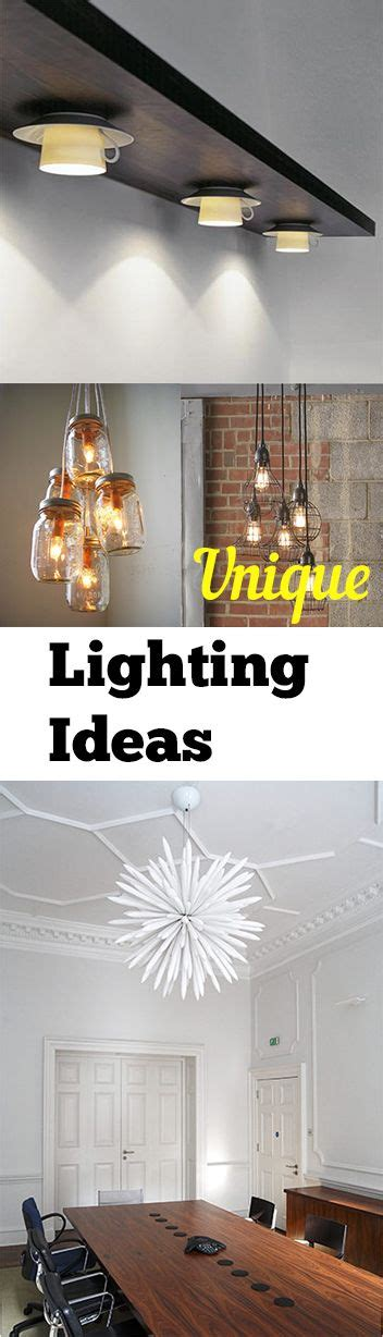 unique lighting ideas unique lighting ideas ceiling ideas lighting ideas and