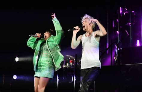 Troye Sivan Brings Out Charli Xcx For
