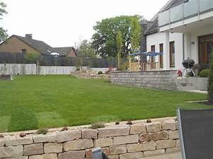Gartengestaltung Beispiele Und Bilder : gartengestaltung ideen bilder bildergalerie ideen ~ Orissabook.com Haus und Dekorationen