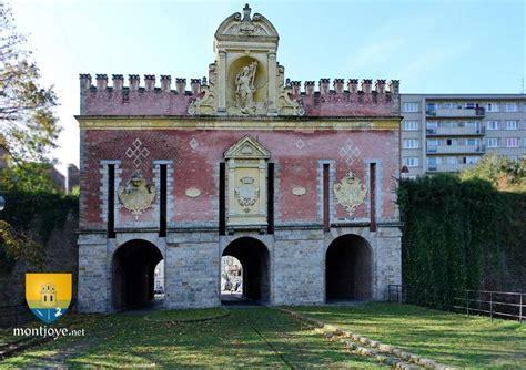 porte de lille porte de roubaix nord 59 patrimoine
