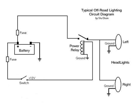 No Headlight Relay Wiring Diagram by Back Up Lights Vwdieselparts