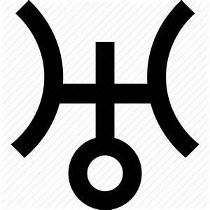 Planet Uranus Symbol - Pics about space