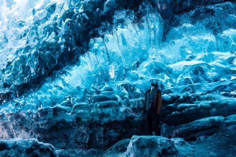2 Day South Coast – Ice Cave, Skaftafell & Jökulsárlon ...