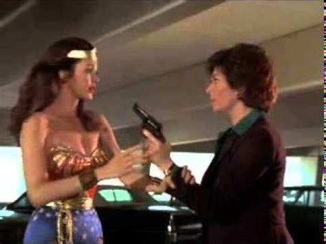 Wonder Woman The Man Who Wouldn Tell Gun Youtube
