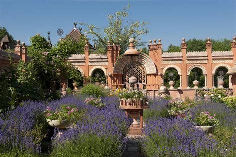 les jardins secrets vaulx 74150 haute savoie