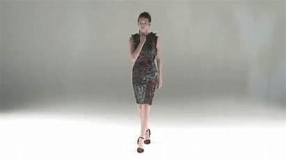 Dresses Transforming Drop Chalayan Morning Transform Models