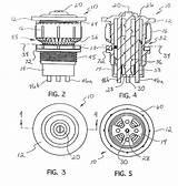 Sprinkler Drawing Getdrawings Patent sketch template