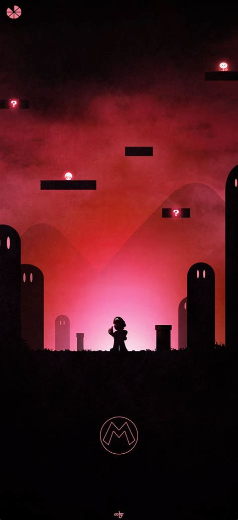Noble 6s Minimalist Video Game Posters Entices Us
