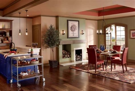 28 Nice images Behr Interior Paint Colors Kitchen ? Alinea