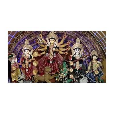 Durga Puja 2017Durga History and Celebrations