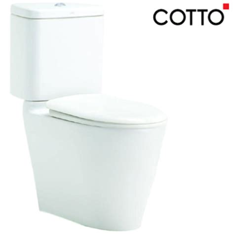Cotto Water Closet by Cotto Space Solution Water Closet Toilet Bowl