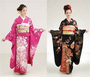 Yukata And Kimono Difference | www.pixshark.com - Images ...