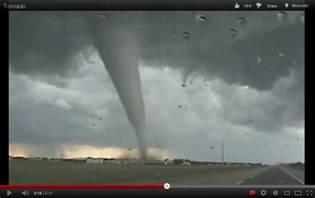 Weather Tornado Oregon