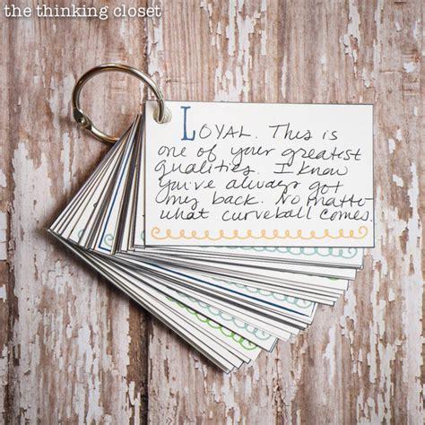 love       mini book gift