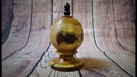 woodturning easy project  beginners youtube