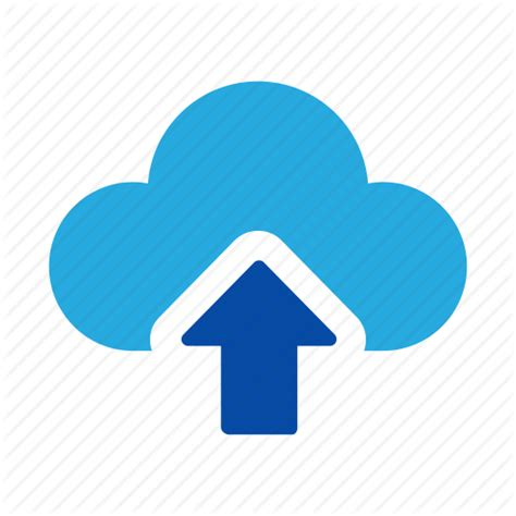 cloud drive sky up upload icon icon search engine
