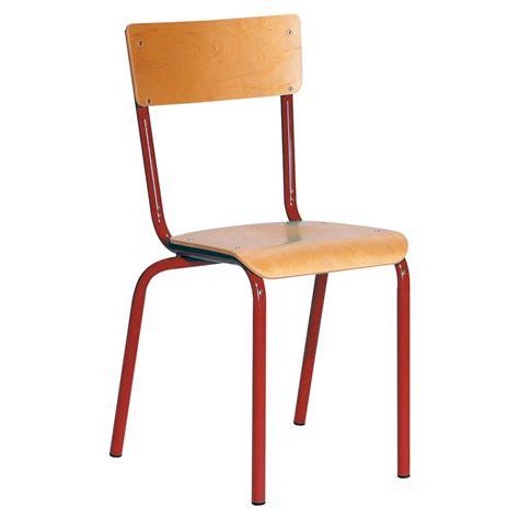 image de chaise chaise atlas 4 pieds manutan collectivités