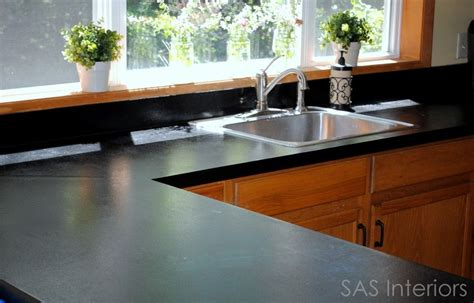 How To Get Rust A Countertop by Kitchen Countertop Reveal Using The Rust Oluem Countertop