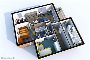 maison sweet home 3d With maison sweet home 3d