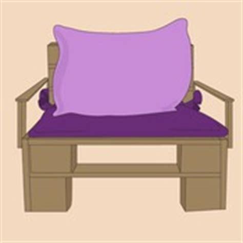 fabriquer un fauteuil en comment fabriquer un fauteuil en palette ooreka