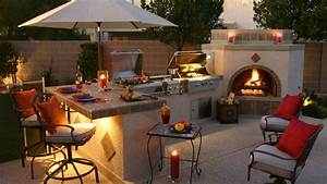 60, Grill, Outdoor, Ideas, 2017, -, Amazing, Barbecue, Design, And, Builds