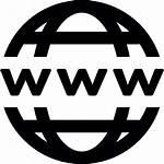 Site Internet Icon Icons Windows Transparent Vector