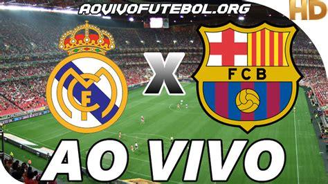Getafe vs Barcelona En Vivo - Ver Partido Online