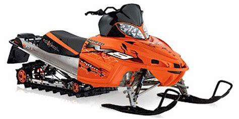 Suzuki Of Tomball by Arctic Cat M8 Snowmobile 2007