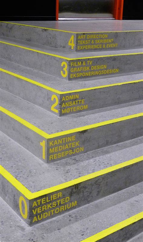 signs by design 21 stunning wayfinding signage designs web graphic