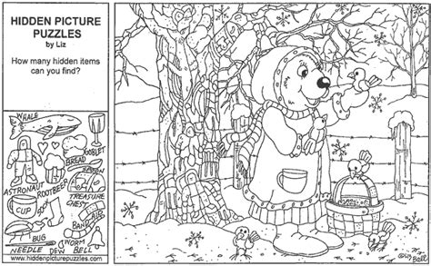 hidden picture puzzles hidden pictures hidden picture