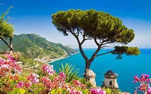 Amalfi Coast Ra... Mooiste Plekken Italie