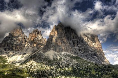 Photography: Dolomites, Italy ? Corbin's Treehouse