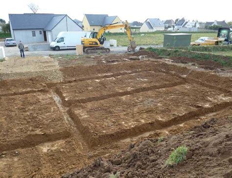 etape de construction d une maison etapes d une construction maison bois akabois