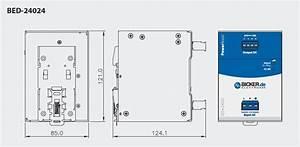 24v Netzteil Hutschiene : hutschienen netzteil 24v 240 watt bed 24024 f r schaltschrank bse ~ Frokenaadalensverden.com Haus und Dekorationen