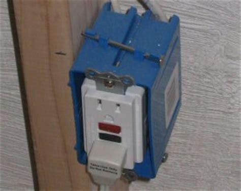 run   electric circuit   breaker panel
