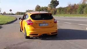 Ford Focus Mk3 Tuning : ford focus st250 mk3 auspuffanlage stoffler tuning youtube ~ Jslefanu.com Haus und Dekorationen