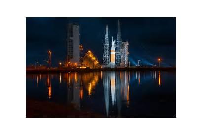 Nasa Launch Orion Rocket Space Delta Water