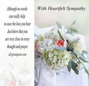 Sympathy Messages | Sympathy-Card-Messages-With-Heartfelt ...
