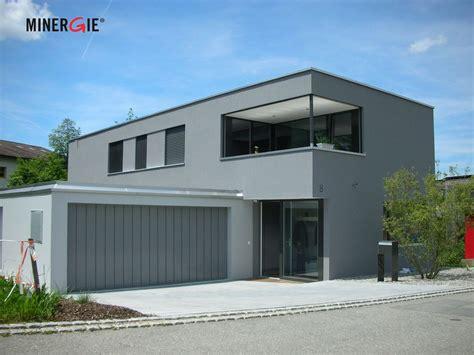 Moderne Häuser Grau by Modern Bauen Garagen Haus Moderne H 228 User Und Graue H 228 User