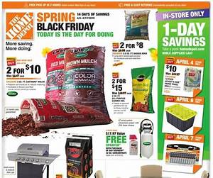Weekly Ad Home Depot Memorial Day Sale 2020 Flyer