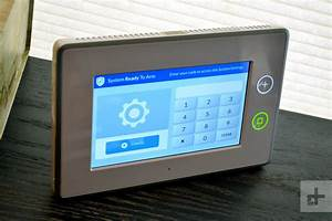 Samsung Smart Home : smartthings adt home security starter kit review home security news ~ Buech-reservation.com Haus und Dekorationen