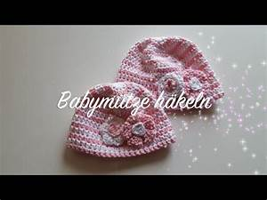 Wärmelampe Für Baby : babym tze h keln f r anf nger myboshi baby m tze iwaki h keln h kelm del youtube ~ Yasmunasinghe.com Haus und Dekorationen