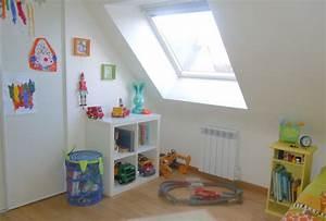Chambre Fille 4 Ans : visitez la chambre color e d alexy 4 ans visite priv e ~ Teatrodelosmanantiales.com Idées de Décoration