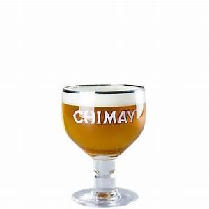 Verre A Bierre : verre bi re chimay 25 cl verre calice verre pied ~ Teatrodelosmanantiales.com Idées de Décoration