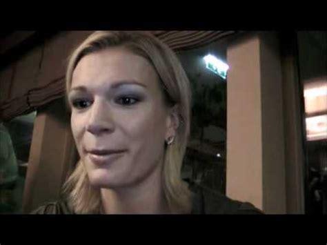 Maria Hoefl Riesch 2011 Goals Youtube