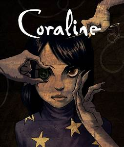 Coraline Review #6 for AamilTheCamel Cannonball Read 10