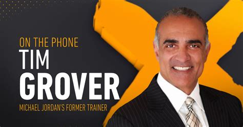 Tim Grover discusses how he trained Michael Jordan for ...