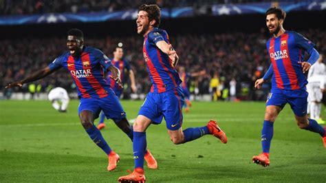 Barcelona vs PSG: ¿Remontada histórica o robo histórico ...