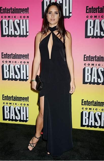 Adria Arjona Entertainment Weekly Bash Diego Con