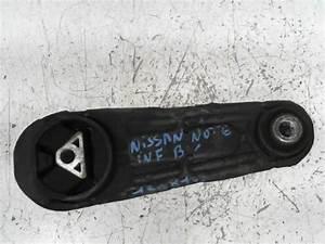 Nissan Note Essence : support de boite nissan note i phase 2 essence ~ Medecine-chirurgie-esthetiques.com Avis de Voitures